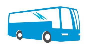 Autobusová doprava - katalog